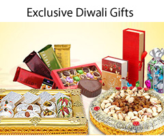Exclusive Diwali Gifts