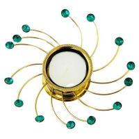 Divine Rays : Diwali Diyas